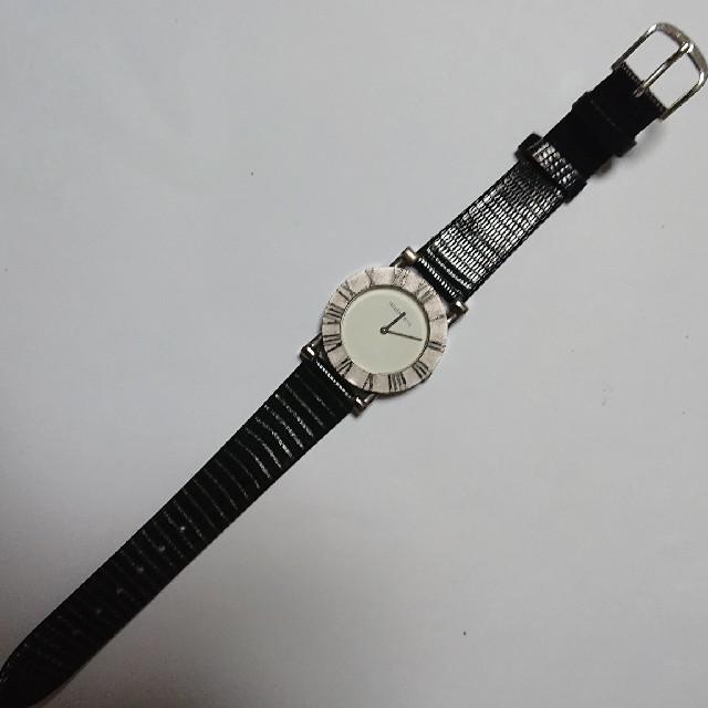 Tiffany & Co.(ティファニー)のとーも様専用☆訳あり腕時計 レディースのファッション小物(腕時計)の商品写真