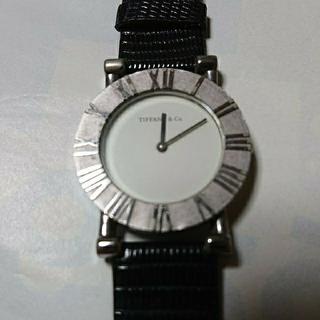 Tiffany & Co. - ☆訳あり腕時計