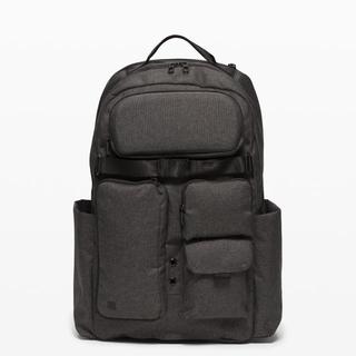ルルレモン(lululemon)のlululemon cruiser backpack リュック バックパック(バッグパック/リュック)
