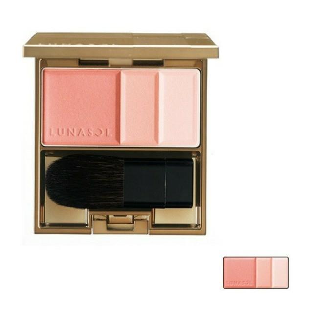 LUNASOL(ルナソル)のルナソル チーク コスメ/美容のベースメイク/化粧品(チーク)の商品写真