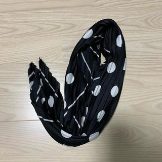 ザラ(ZARA)のzara スカーフ(バンダナ/スカーフ)