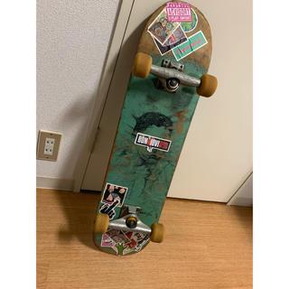 インディペンデント(INDEPENDENT)の専用スケートボード スケボー コンプリート インディペンデント(スケートボード)