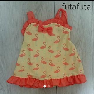 フタフタ(futafuta)のfutafuta水着95cm(水着)