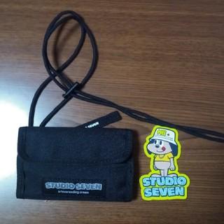 ジーユー(GU)のGu スタジオセブン 財布(財布)