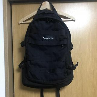 シュプリーム(Supreme)のsupreme バックパック(バッグパック/リュック)