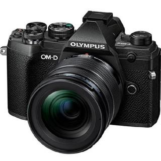 オリンパス(OLYMPUS)のキャンペーン対象 E-M5MKIII 12-45mm F4.0 PRO(ミラーレス一眼)
