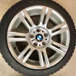 Goodyear - BMW (GOODyear)スタッドレスタイヤ Mスポーツ純正