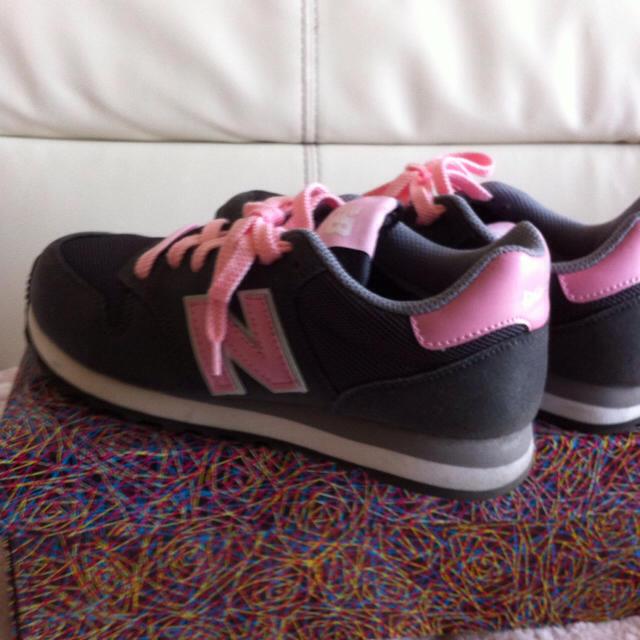 New Balance(ニューバランス)のニューバランススニーカー レディースの靴/シューズ(スニーカー)の商品写真