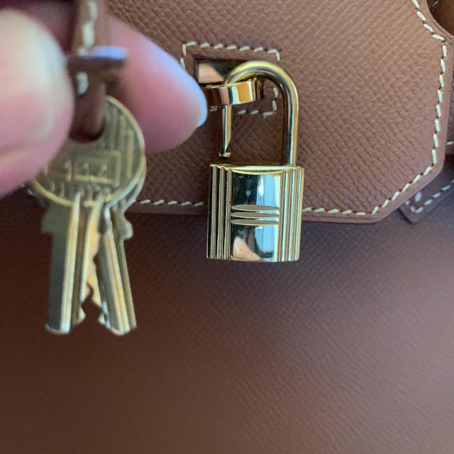 Hermes(エルメス)のHERMESバーキン35 レディースのバッグ(ハンドバッグ)の商品写真