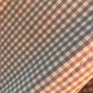 クチュールブローチ(Couture Brooch)のギンガムチェックスカート(ひざ丈スカート)
