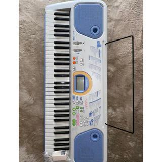 カシオ(CASIO)のCASIO LK-101(電子ピアノ)