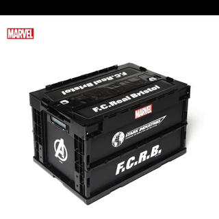F.C.R.B. - FCRB MARVEL / FOLDABLE CONTAINER