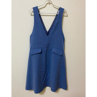 クチュールブローチ(Couture Brooch)の✨週末セール✨クチュールブローチ ジャンバースカート(その他)