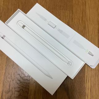 Apple - アップル ペンシル 第1世代 Apple Pencil  ジャンク