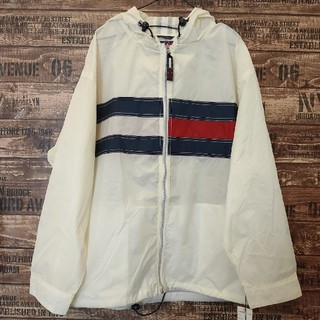 TOMMY HILFIGER - 新品タグ付 TOMMY JEANS レインパーカー トミー