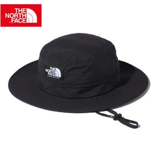 THE NORTH FACE - 新品 ノースフェイス THE NORTH FACE ホライズンハット 黒 L