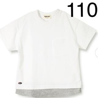ブランシェス(Branshes)のトップス RADCHAP(Tシャツ/カットソー)