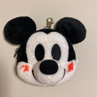 ディズニー(Disney)のミッキーのポーチ(ポーチ)