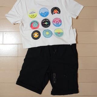 GAP - GAP Tシャツ 短パン セット