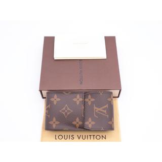 ルイヴィトン(LOUIS VUITTON)の《LOUIS VUITTON/モノグラム エトゥイ シガレットケース》Aランク(タバコグッズ)