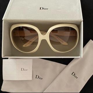Christian Dior - 人気サングラス✨小顔効果❗あゆ愛用️💞小顔効果❤️