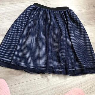 ドアーズ(DOORS / URBAN RESEARCH)のアーバンリサーチ  スカート(ひざ丈スカート)