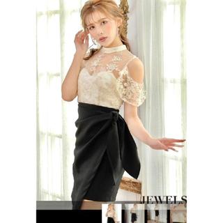 JEWELS - jewels キャバクラ ナイトドレス