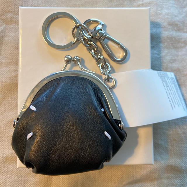 Maison Martin Margiela(マルタンマルジェラ)のマルジェラ 2020ss がま口 コインポーチ コインケース 新品未使用 レディースのファッション小物(コインケース)の商品写真