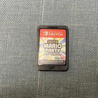 Nintendo Switch - Switch スーパーマリオパーティ