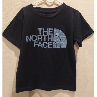 THE NORTH FACE - ノースフェイス Tシャツ 130 120