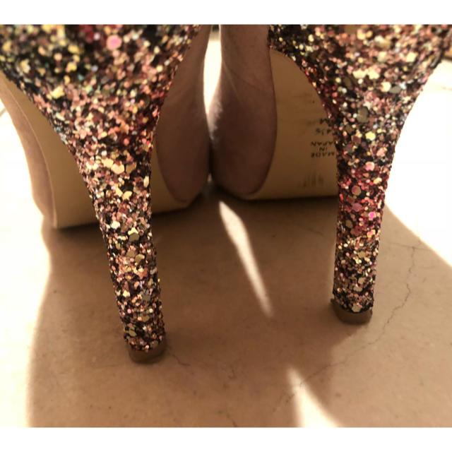 DIANA(ダイアナ)のダイアナ ハイヒールパンプス レディースの靴/シューズ(ハイヒール/パンプス)の商品写真