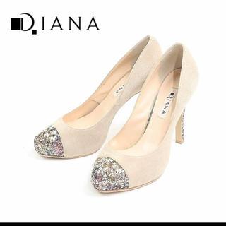 DIANA - ダイアナ ハイヒールパンプス
