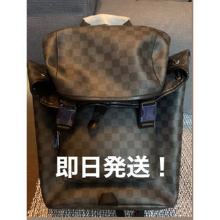 LOUIS VUITTON - 即日 LOUIS VUITTON バックパック