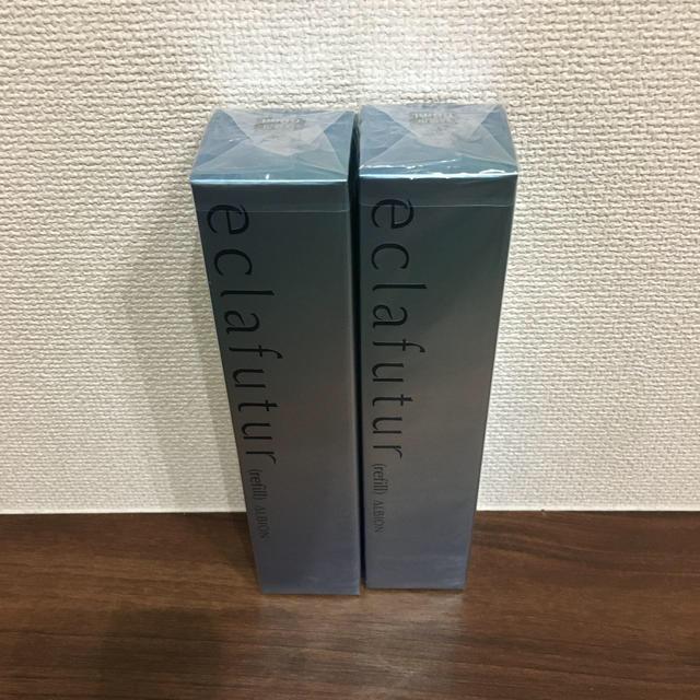 ALBION(アルビオン)のアルビオン エクラフチュール d セット コスメ/美容のスキンケア/基礎化粧品(美容液)の商品写真