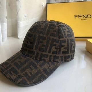FENDI - フェンディ キャップ 男女兼用