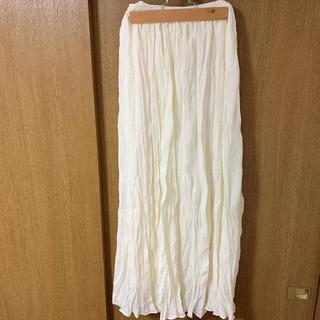 mystic - ロングスカート