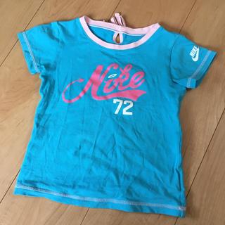 NIKE - NIKE ナイキ    110  半袖Tシャツ
