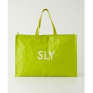 SLY - SLY 2020年 福袋の袋
