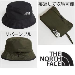 THE NORTH FACE - 日本未発売 The North Face ノースフェイス S/M バケットハット