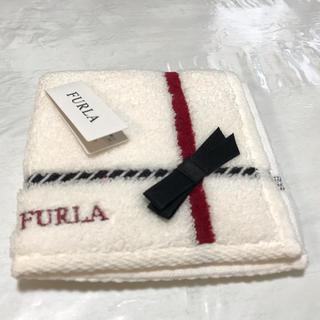 フルラ(Furla)のFURLA  フルラ タオルハンカチ(ハンカチ)
