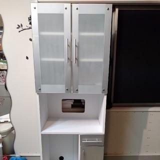 食器棚 キッチンボード(キッチン収納)