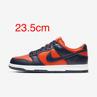 ナイキ(NIKE)のNIKE DUNK LOW SP CHAMP COLORS 23.5cm(スニーカー)