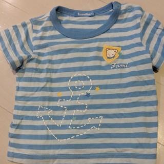 ファミリア(familiar)のレア ファミリア90(Tシャツ/カットソー)