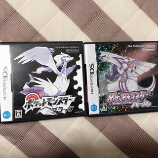 ニンテンドーDS - DS ポケットモンスター