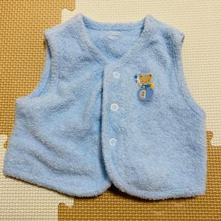 familiar - ◆familiar◆ファミリア◆ベスト◆新生児◆ベビー服