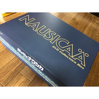 ジブリ - 風の谷のナウシカ コレクターズ ボックス ジブリ 非売品 複製原画