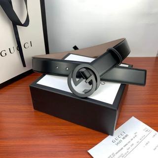 Gucci - Gucci グッチ ベルト 4.0cm