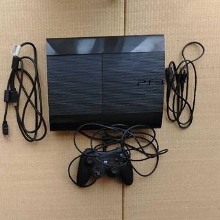 SONY - SONY PS3 本体CECH4000B