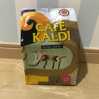 カルディ(KALDI)のカルディ ドリップ コーヒー(コーヒー)