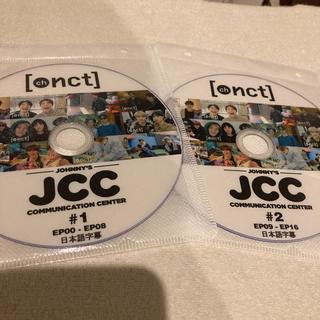 NCT JCC DVD セット